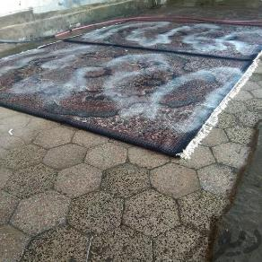 فروش قالیشویی ( با درآمد به روز)