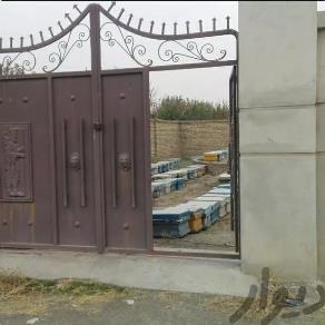 فروش 350 متر انبار انتهای خین عرب